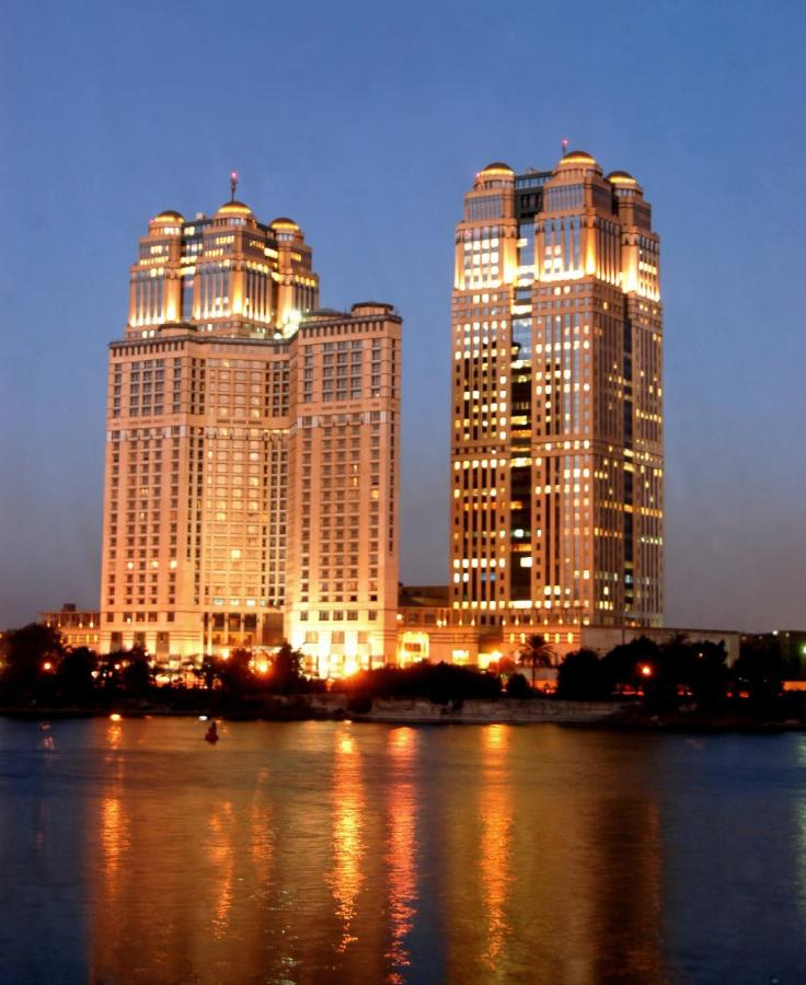Egypt SU/DM4DX Cairo Tourist attractions spot Al Zamalek