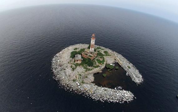 Остров Сухо RJ75OS DX Новости