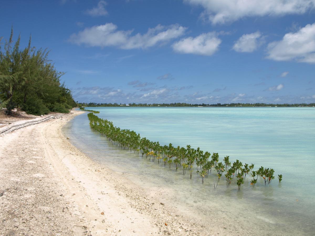 T30GC Banraeaba, Tarawa, Western Kiribati. DX News