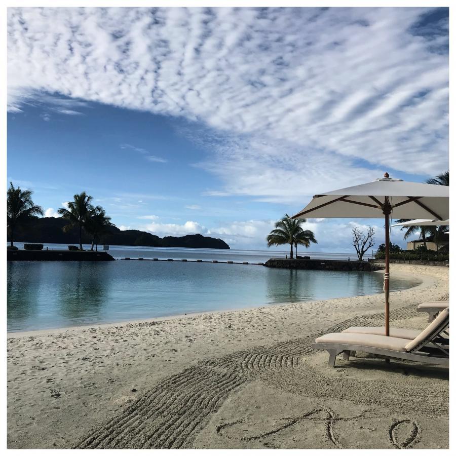 T88IB Остров Корор Палау Туристические достопримечательности
