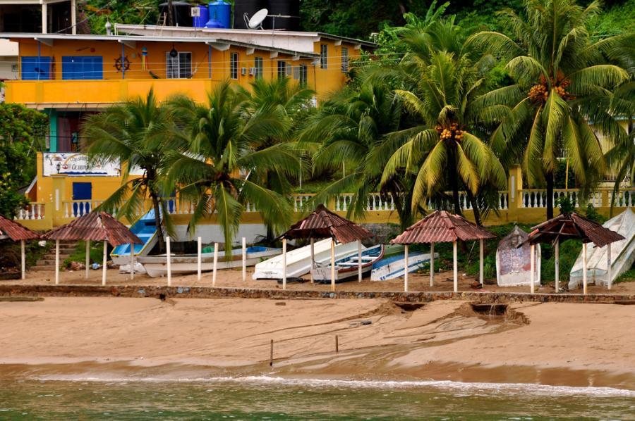 Taboga Island H91IT