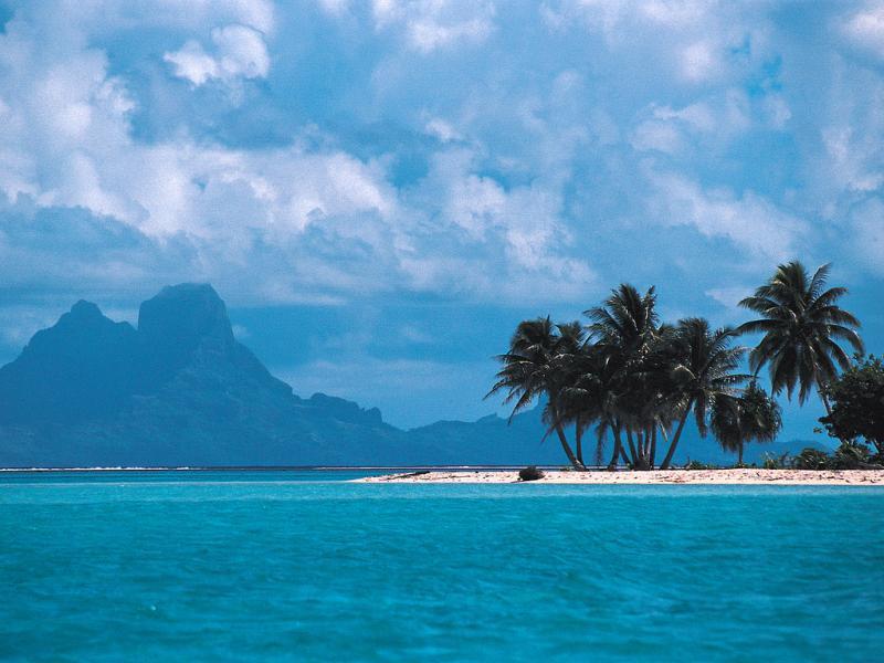 Tahiti Island TX5X DX News French Polynesia Ham Radio