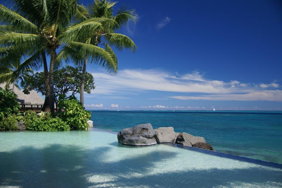 Tahiti Island TX5X French Polynesia