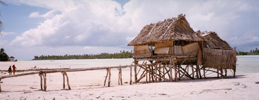 Tarawa Atoll T30T DX News Kiribati