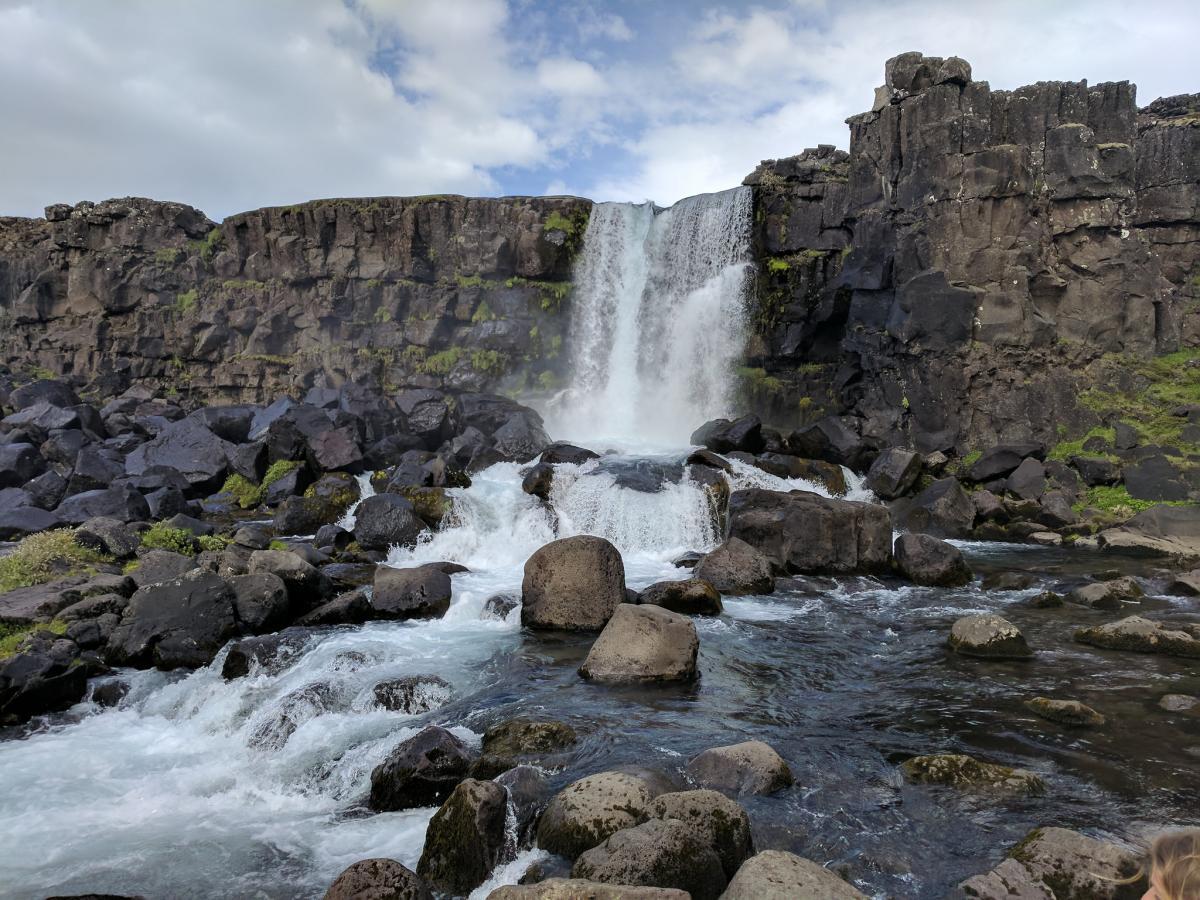 TF/VE3DZ Iceland DX News
