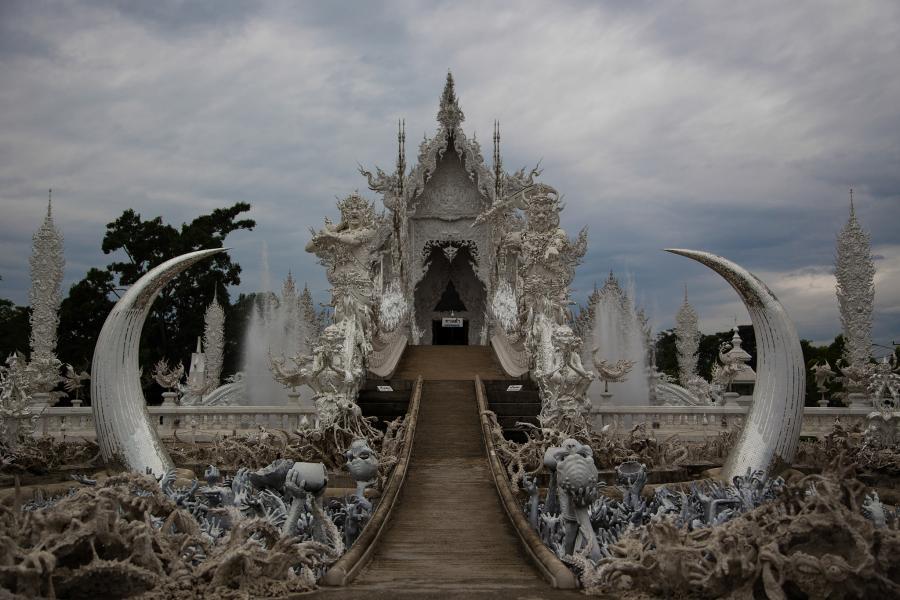 Thailand HS0ZME DX News Chiang Rai