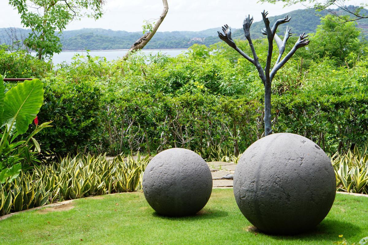 TI5/W1USN TI5/AA1M Коста Рика Туристические достопримечательности