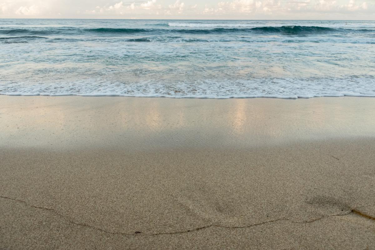 TO1J Пляж, остров Мартиника. DX Новости