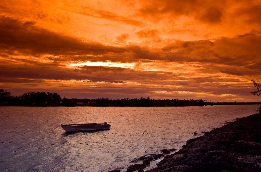 Остров Тонгатапу Тонга A35W A35NN