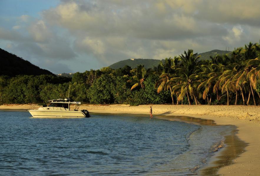 Tortola Island VP2V/N2IEN DX News
