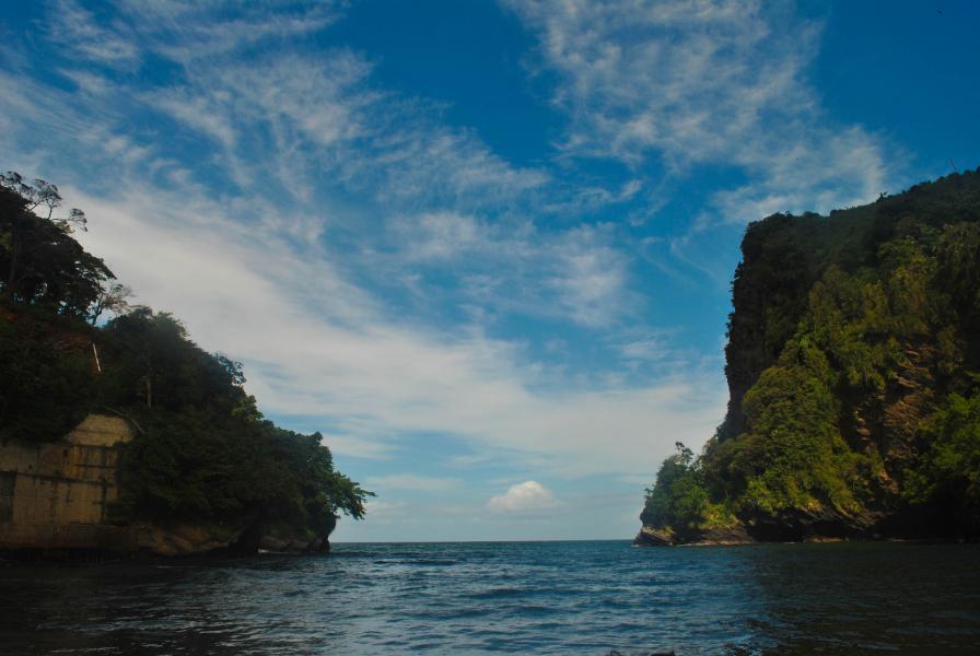 Остров Тринидад Тринидад и Тобаго 9Y4/K4NHW DX Новости