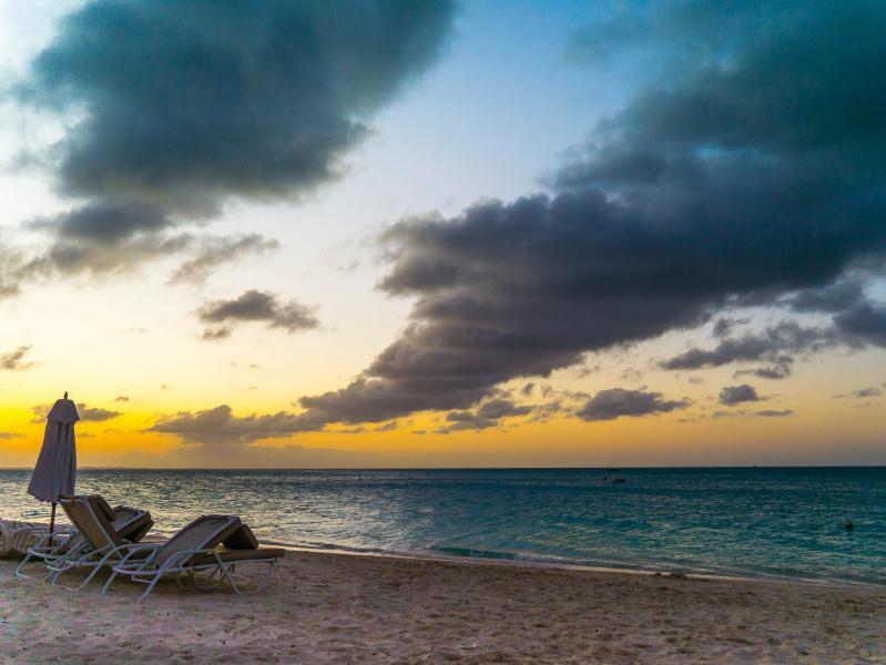 Остров Теркс и Кайкос VP5/W5CW VP5CW Туристические достопримечательности