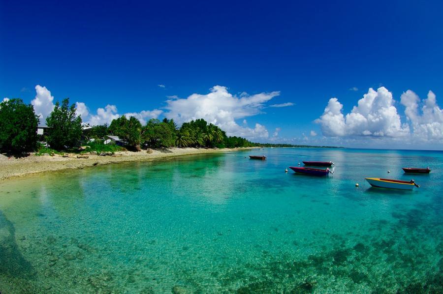 Tuvalu T2AT