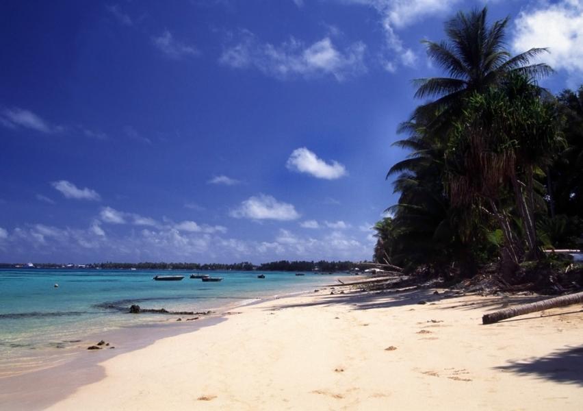 Тувалу T2TP Фунафути