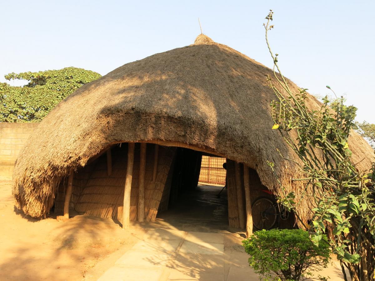 Касуби, Уганда
