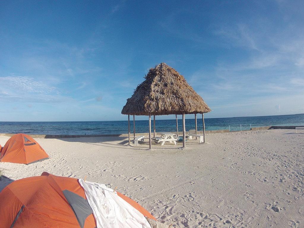 V31FT Belize Tourist attractions spot