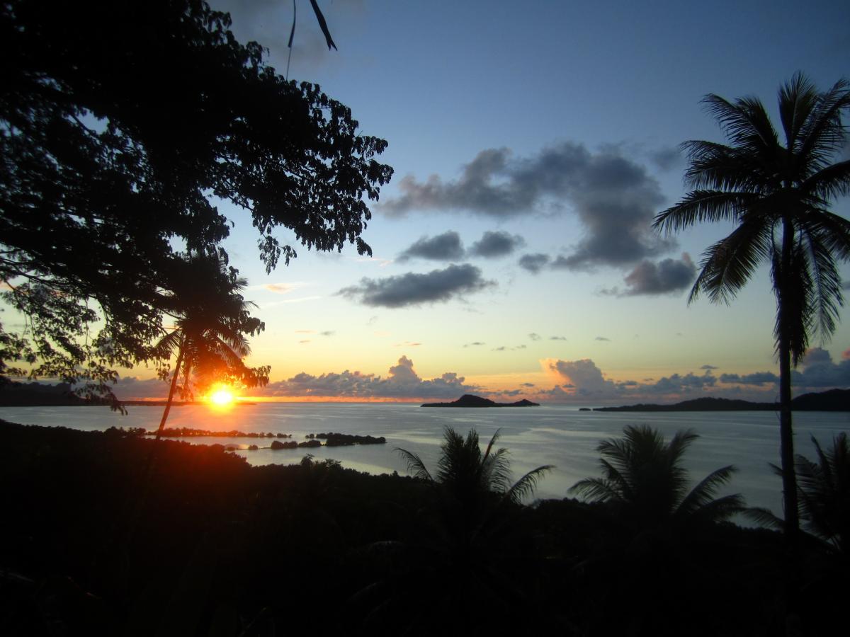 Pohnpei Island V63FKR DX News Kaselel