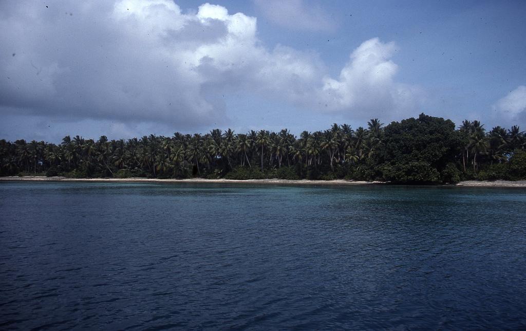V73NC Атолл Маджуро, Маршалловы острова. Туристические достопримечательности.