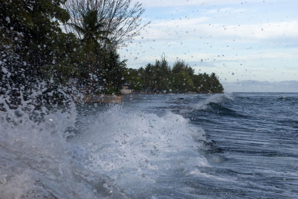 V73MT Rairok, Majuro atoll, Republic of the Marshall Islands. DX News