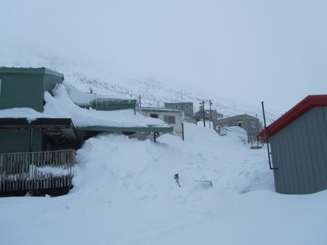 VE3LYC/KL7 Little Diomede Island, Alaska DX News Image 8