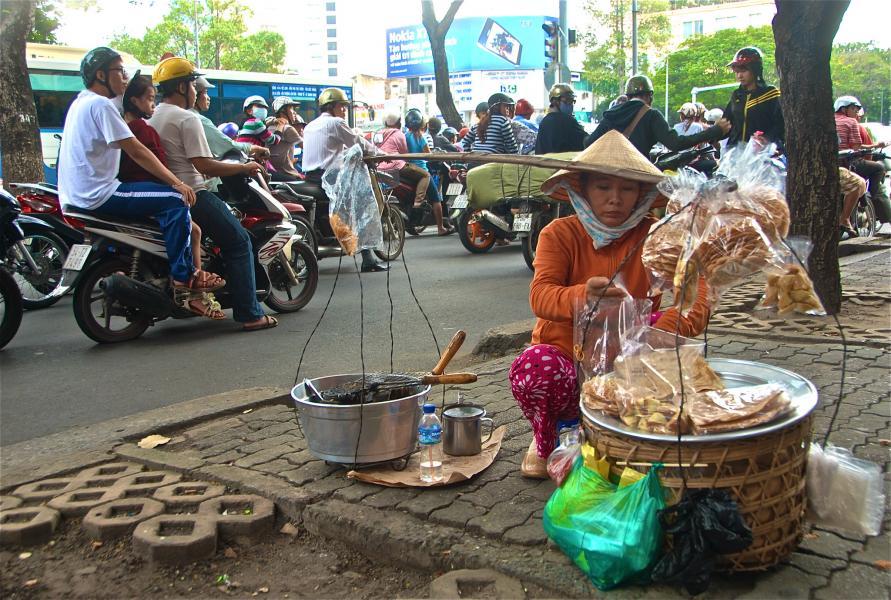 Vietnam XV9G DX News Ho Chi Minh