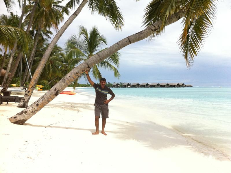 Villingili Island 8Q7HA Maldive Islands