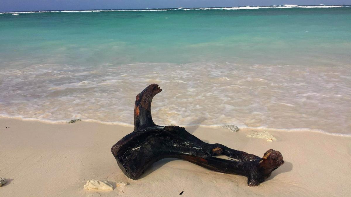 VK9CH Cocos Keeling Islands