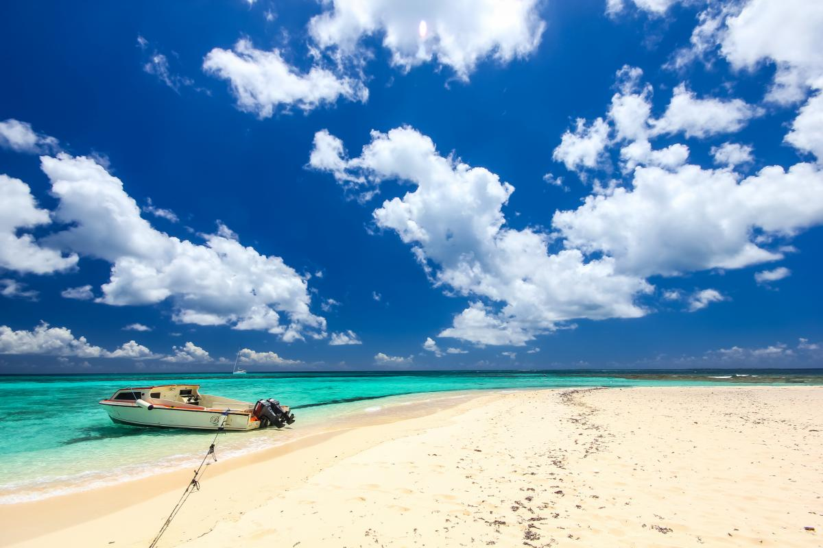 VP2EGO Sandy Island, Anguilla. DX News