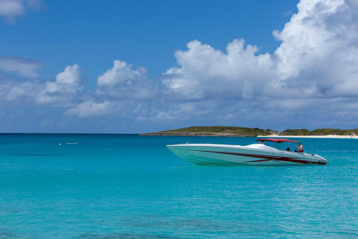 VP2EGO Anguilla Island Tourist attractions spot