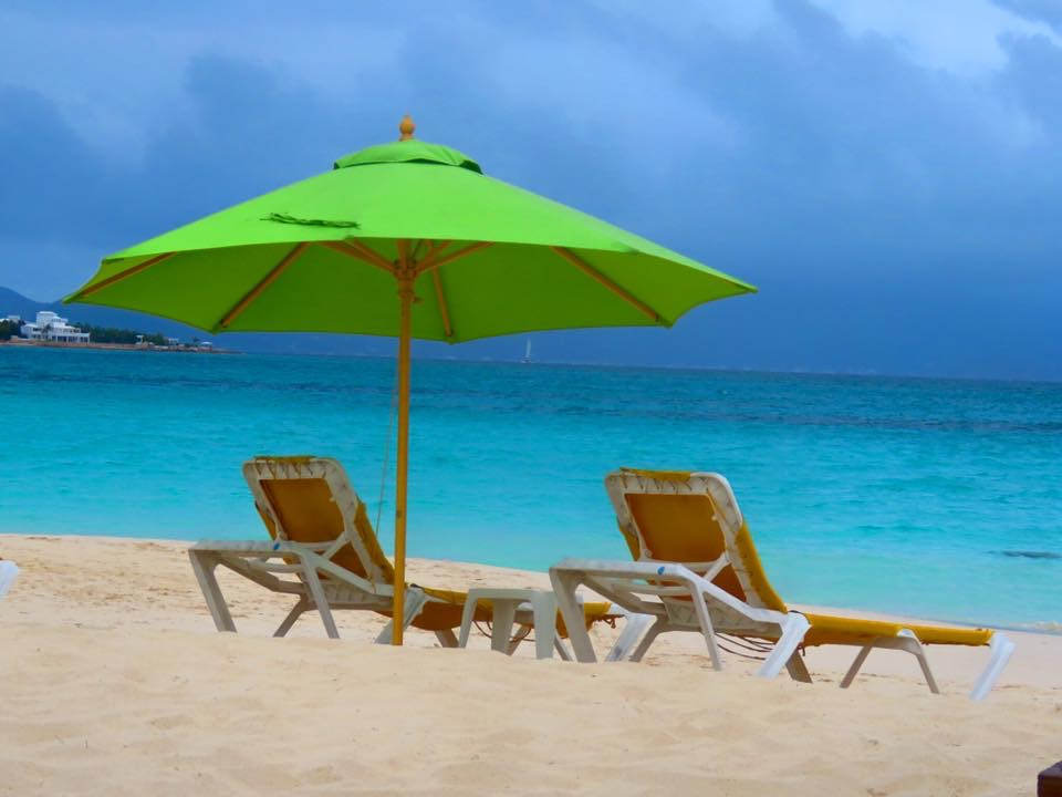VP2EJS Anguilla Island Tourist attractions spot