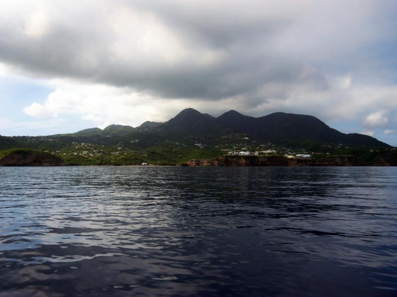 VP2MDG Montserrat Island Tourist attractions spot