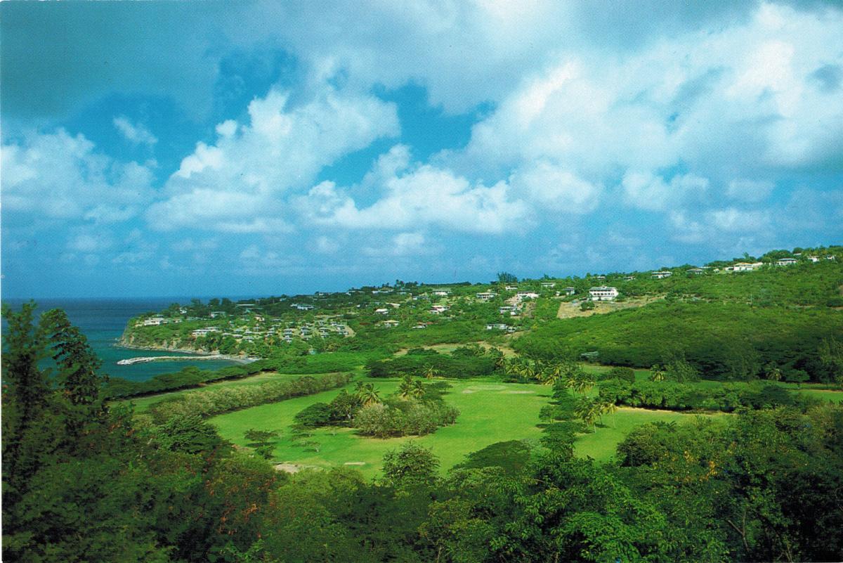 VP2MLB VP2MSA VP2MSK VP2MZN Belham Valley, Montserrat Island Tourist attractions spot