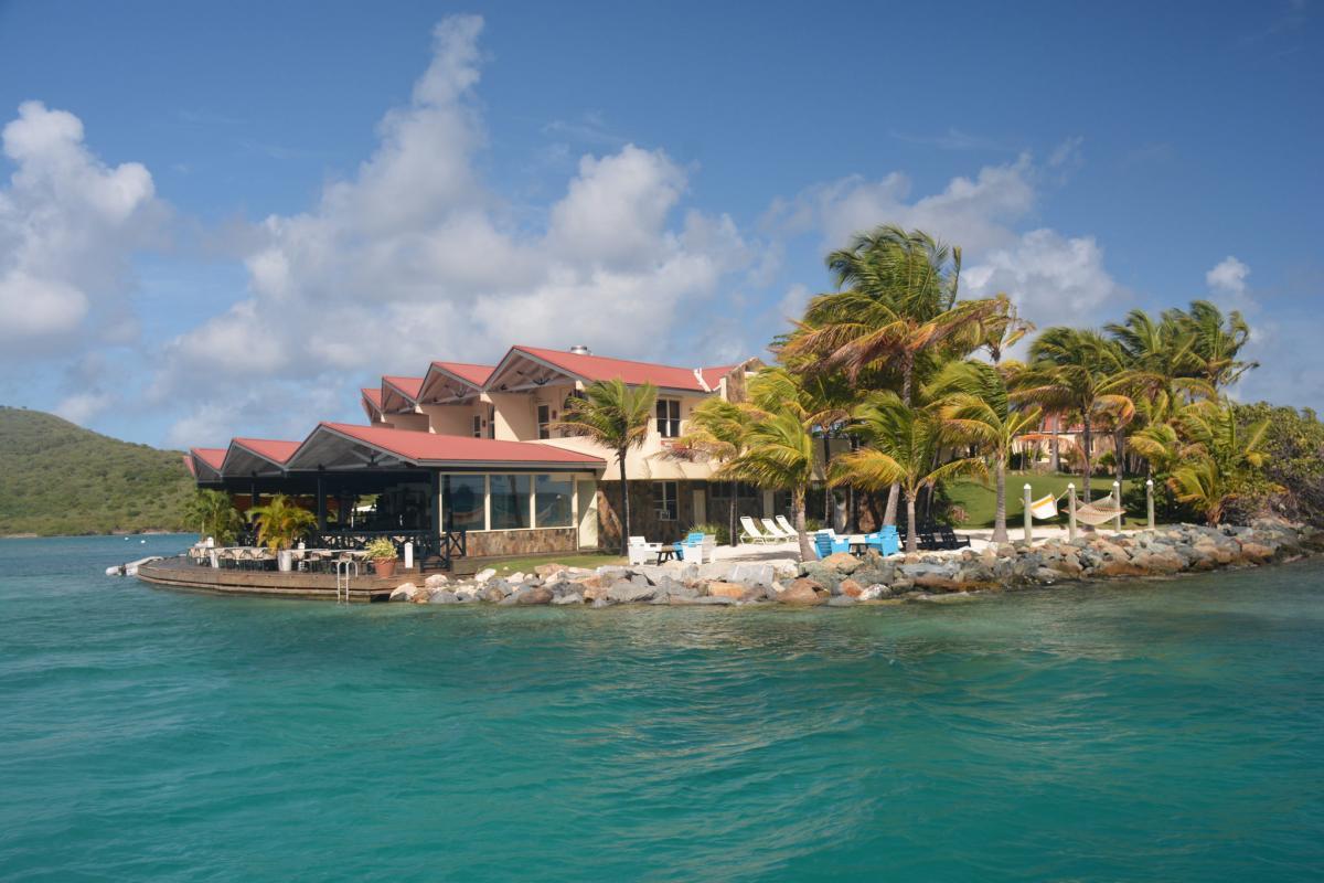 VP2V/K6NAO British Virgin Islands DX News