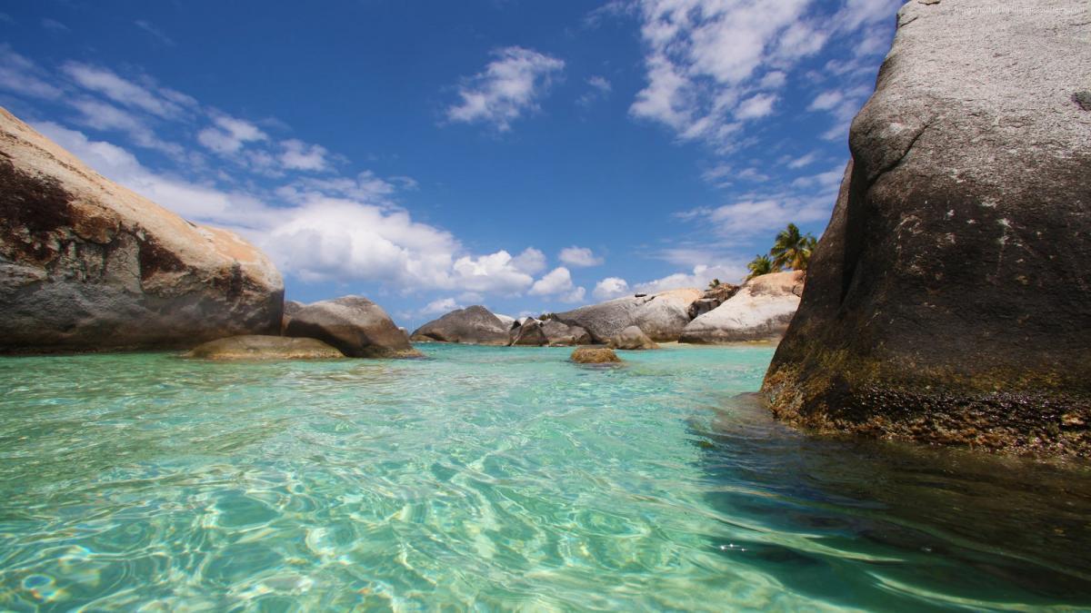 VP2V/K6NAO British Virgin Islands