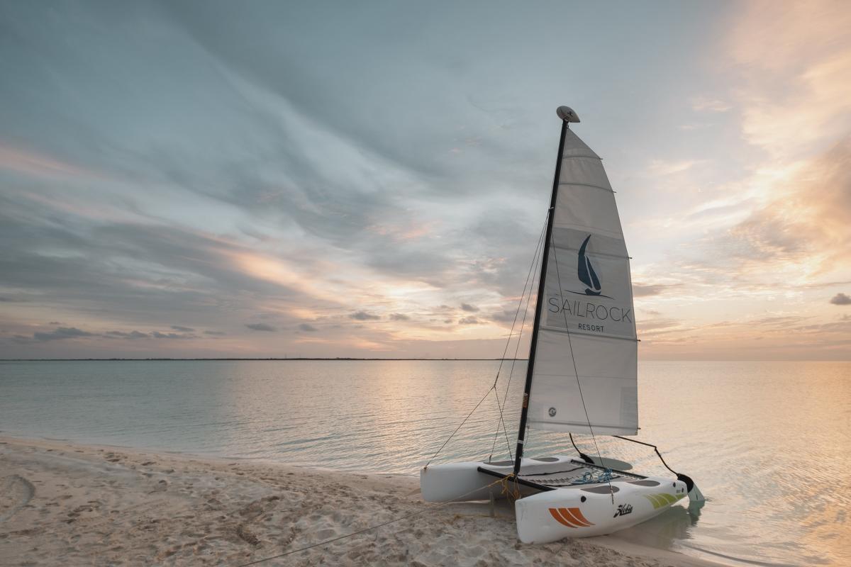 VP5/WA2TTI Turks and Caicos Tourist attractions spot