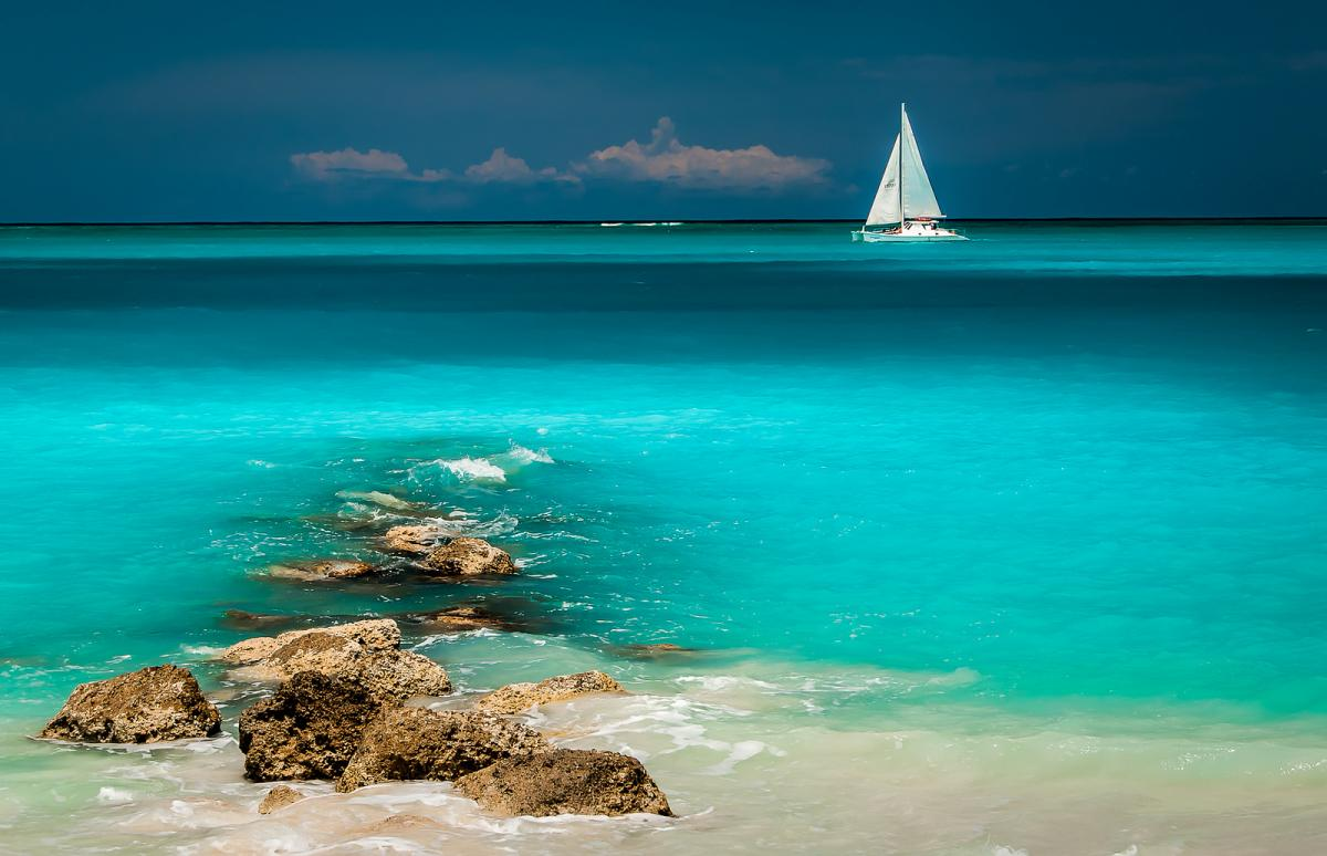 VP5/N2WKS Leeward Beach, Providenciales Island, Turks and Caicos Islands DX News