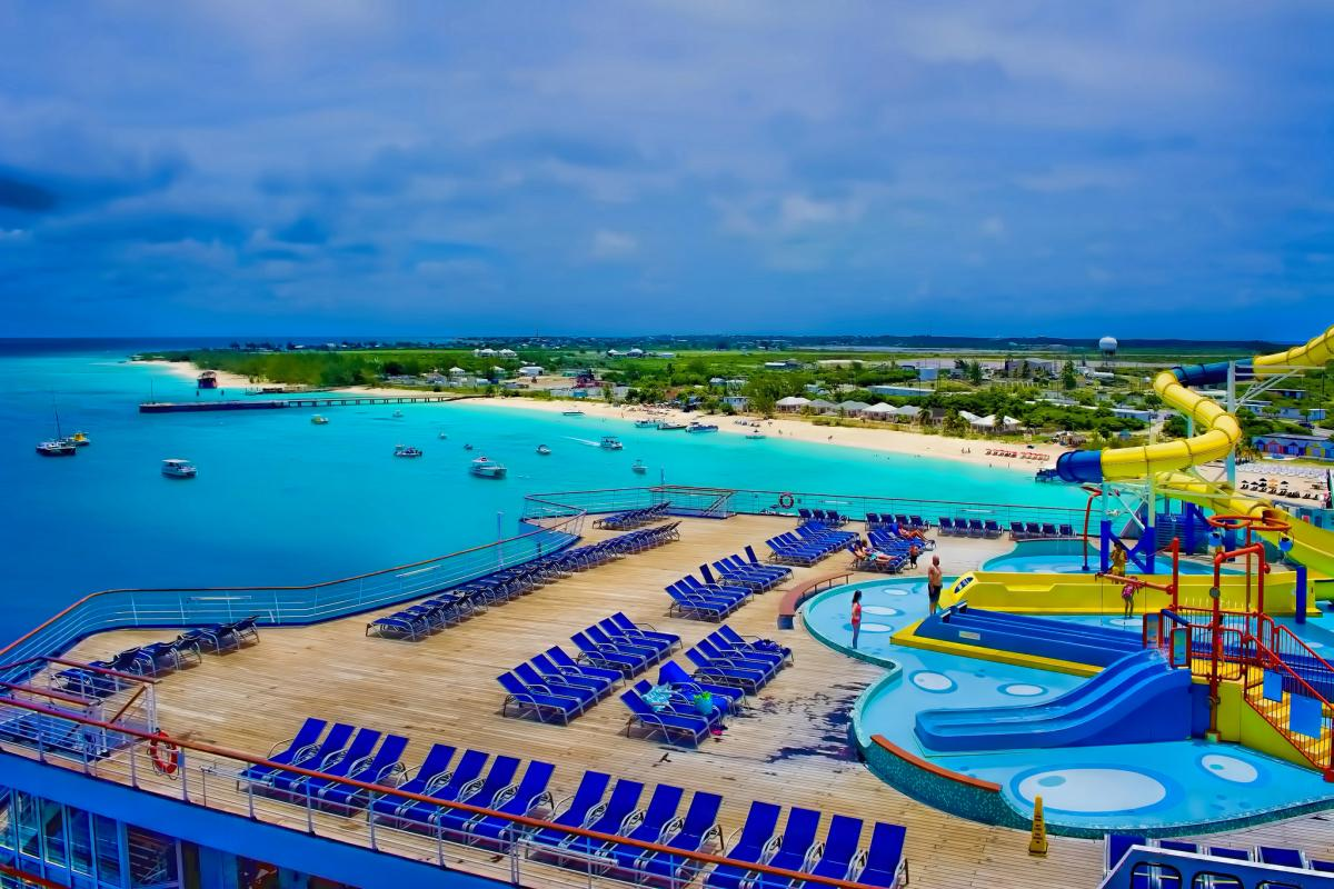 VP5/N9EAJ Grand Turk Island, Turks and Caicos Islands.
