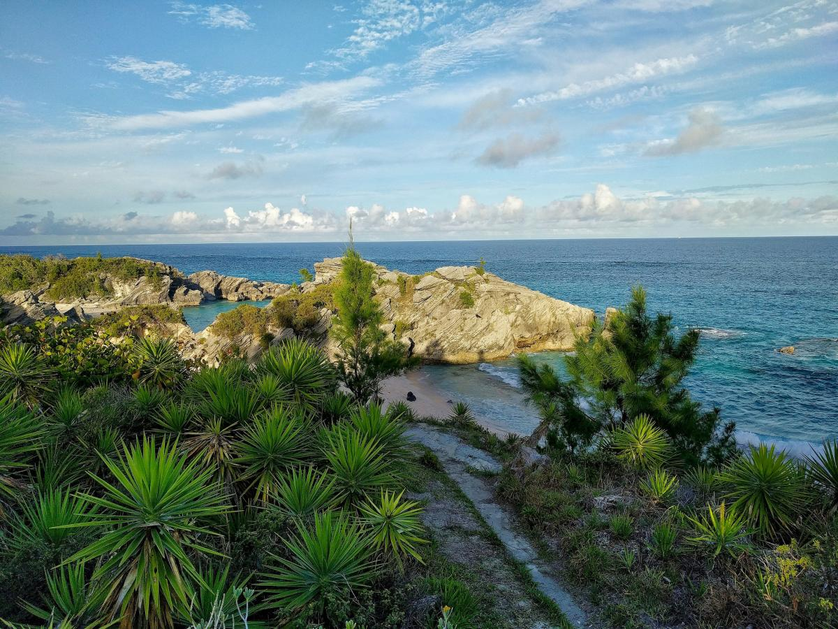 VP9KF Bermuda Islands Tourist attractions spot