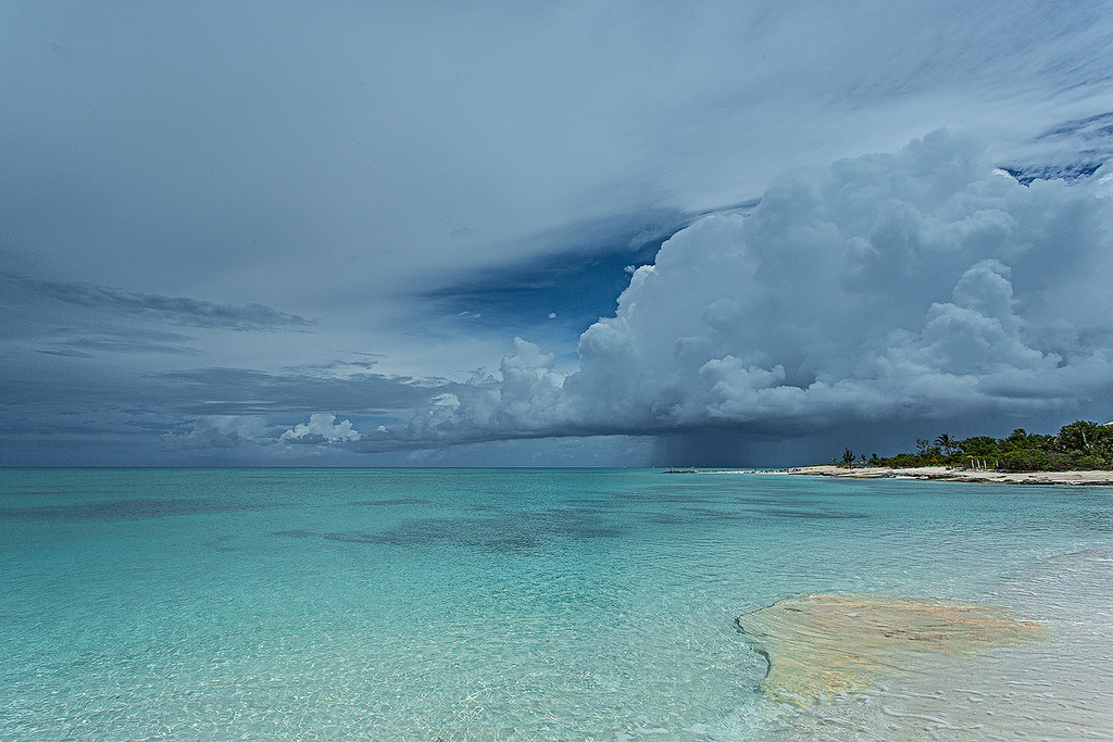 VQ5Z Providenciales Island, Turks and Caicos Islands. DX News