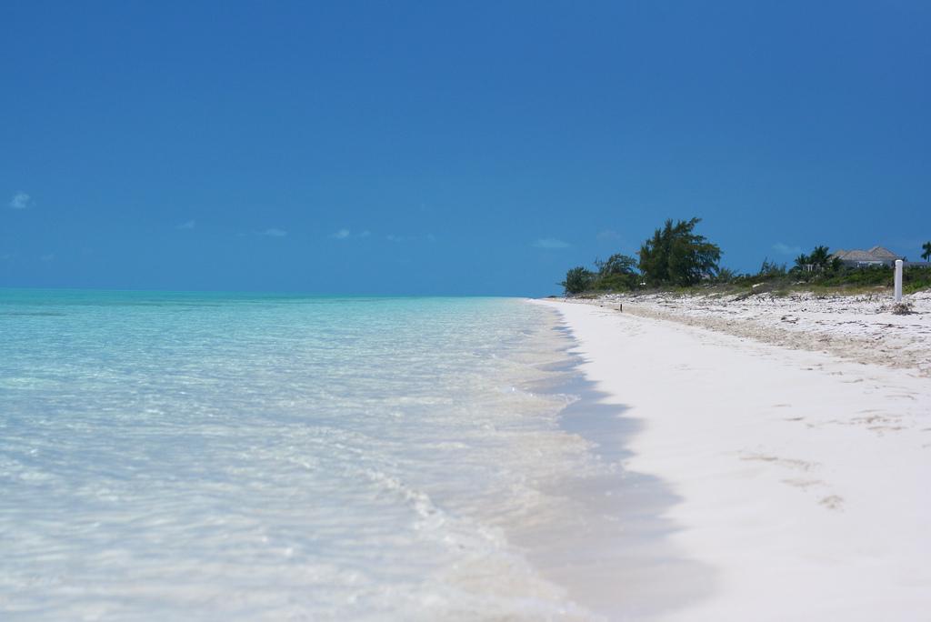 VQ5Z Turks and Caicos Islands