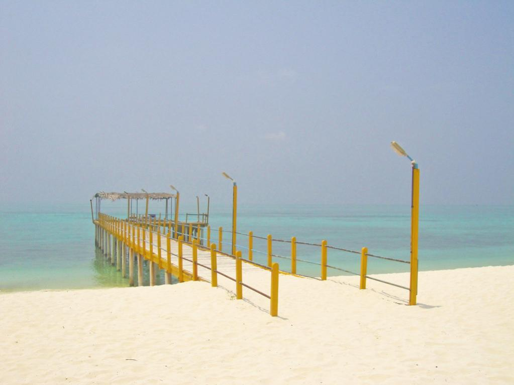 VU7RI Lakshadweep Islands