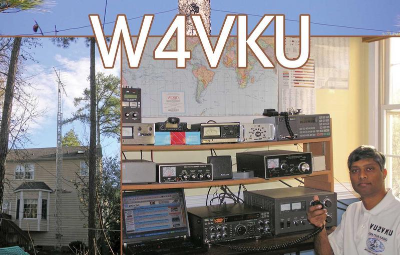W4VKU/VU2VKU Krishna K Kanakasapapathi