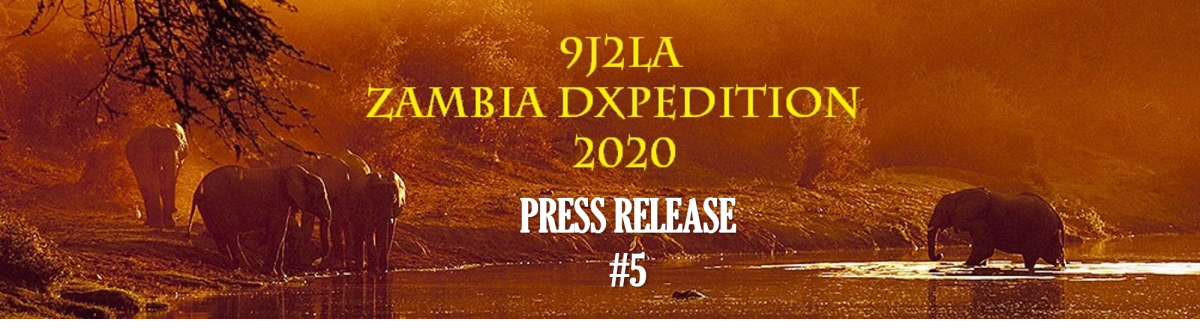9J2LA Zambia Press Release 5 10 March 2020