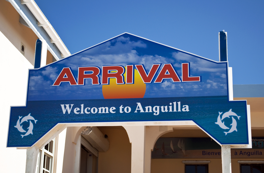 Anguilla Island VP2ERJ DX News