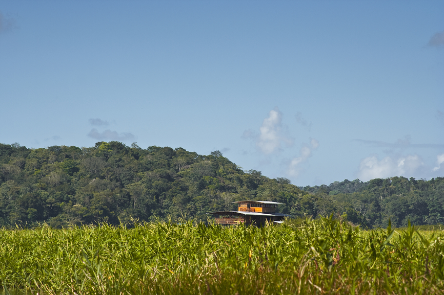 French Guiana TO5BR