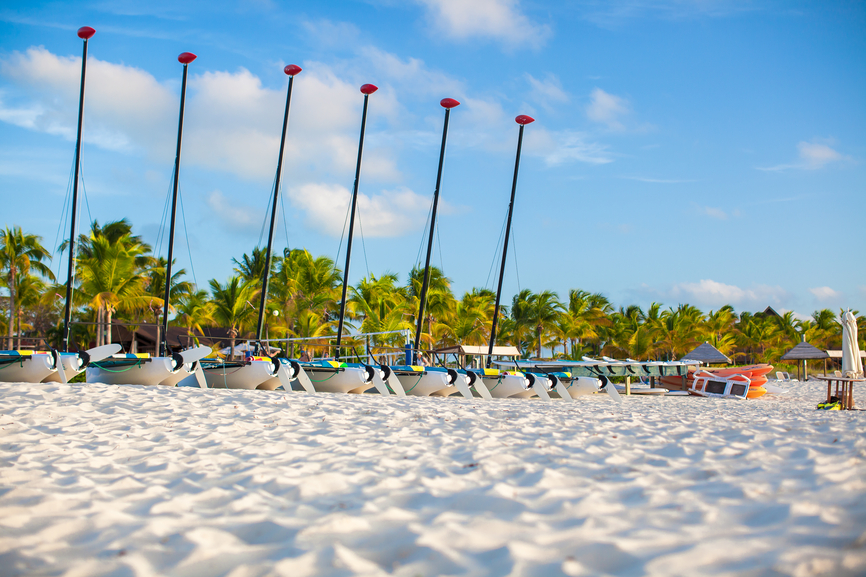 Providenciales Island VP5/SM7DKF Tourist attractions Turks and Caicos