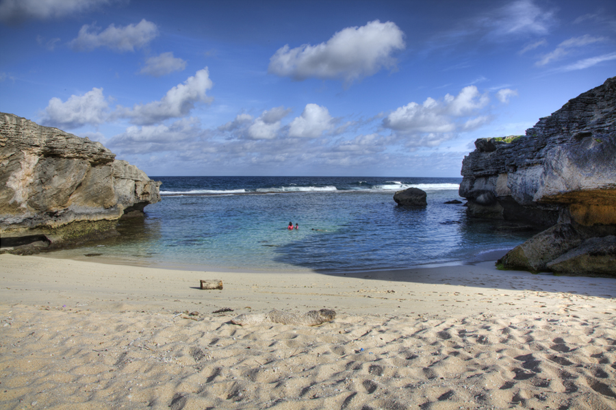 Rodrigues Island 3B9HB Tourist attractions