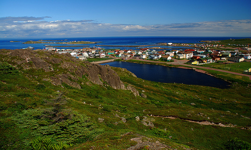 Saint Pierre and Miquelon Islands FP/ZS6EZ FP/W3UA DX News