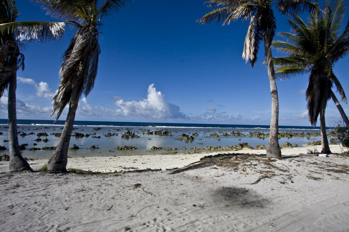C21NH Nauru Tourist attractions spot