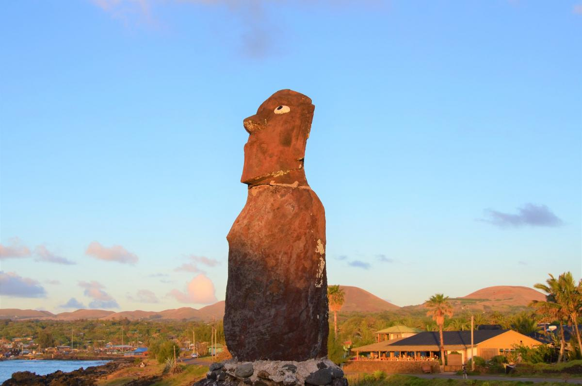 CE0Y/UR5BCP Easter Island DX News